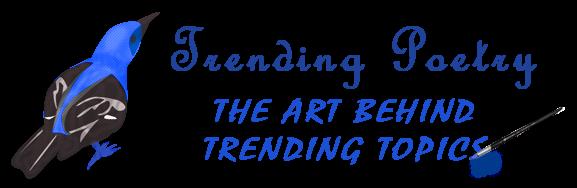 Trending Poetry