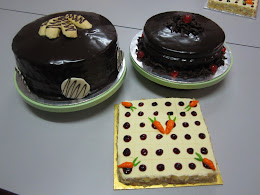 Kursus Commercial Popular Cake (1)