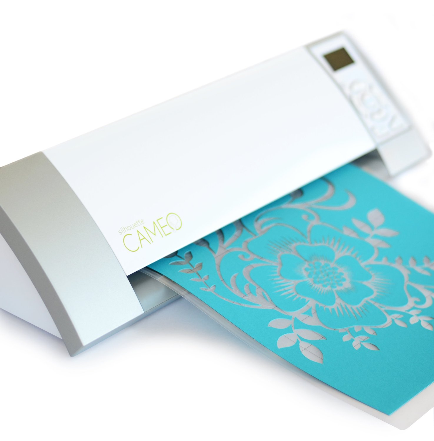 Bestbuy Silhouette Cameo Electronic Cutting Tool Review