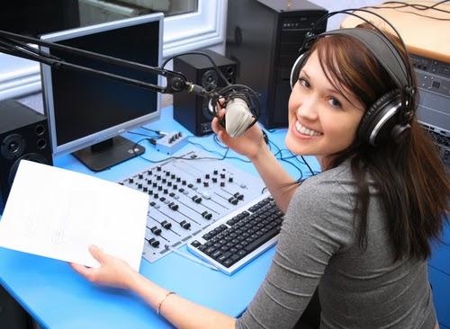 Trasmissione Radiofonica