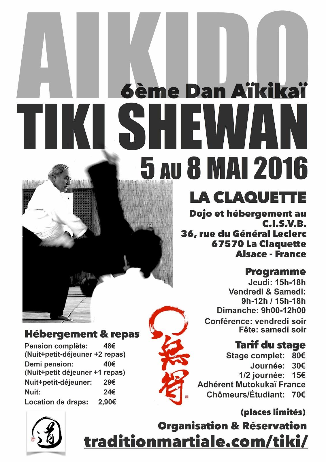 TIKI SHEWAN