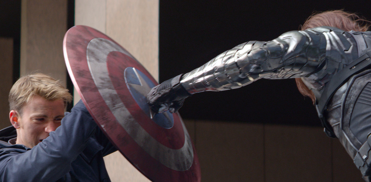 How Sebastian Stan'-s Winter Soldier Fits Into '-Captain America ...