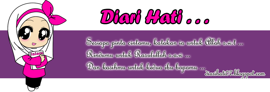 diARi HaTi ~ ♡ ~