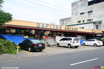 Rammmpa affordable christmas finds at dapitan arcade for Affordable furniture quezon city