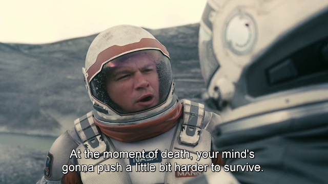 Interstellar Movie