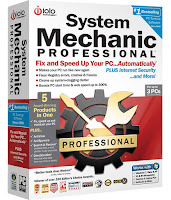 System Mechanic Professional v10.8.3.51