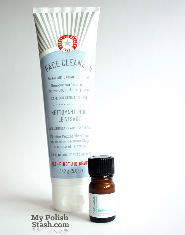 FAB Face Cleanser