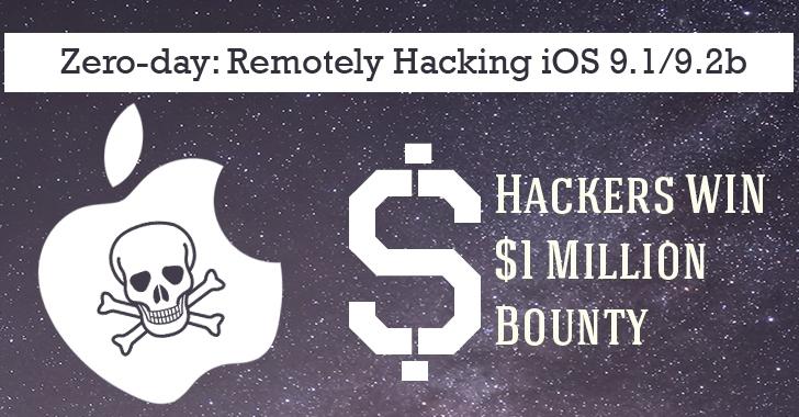 IOS-hack