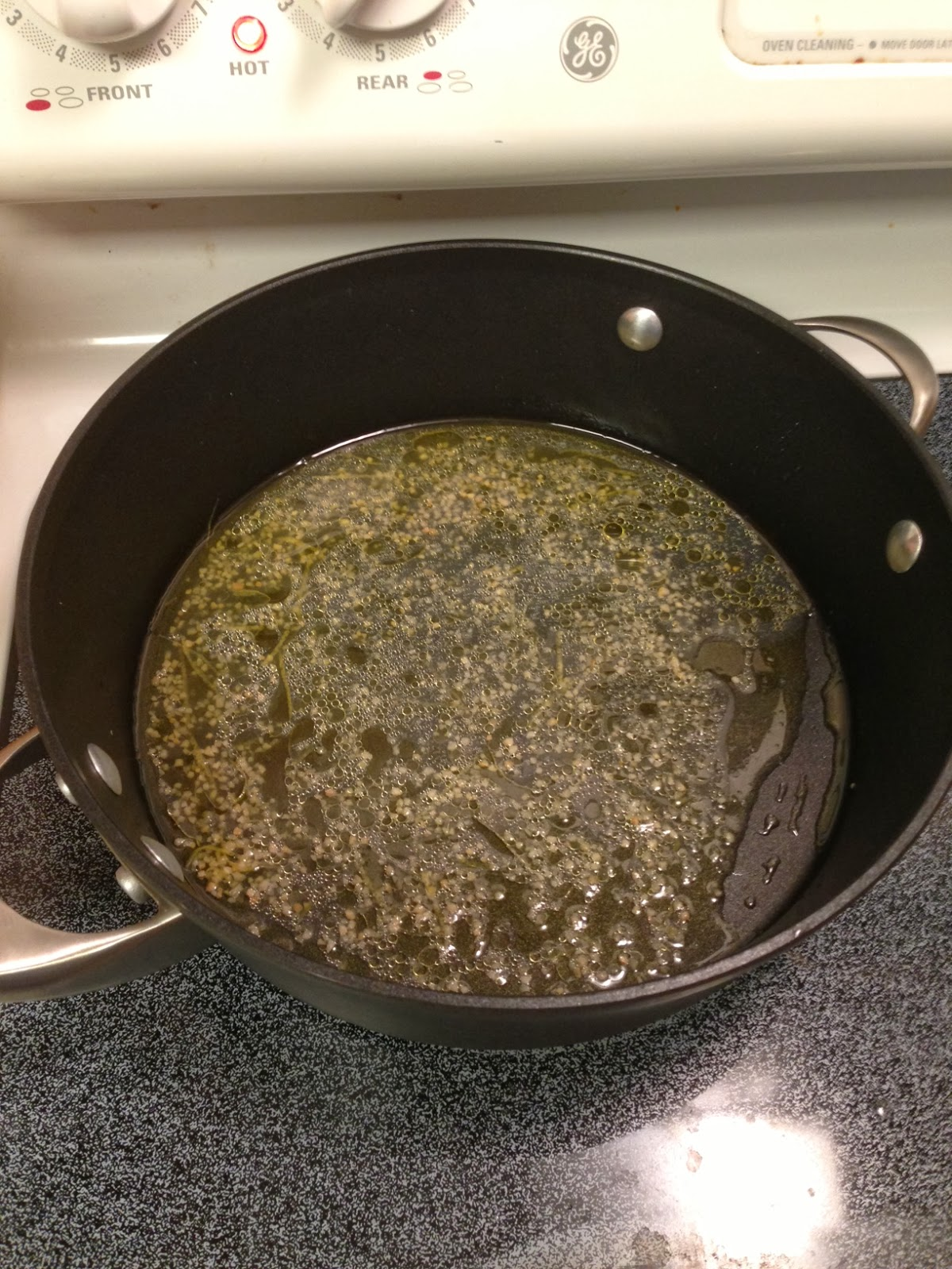 how to cook banana squash on stove