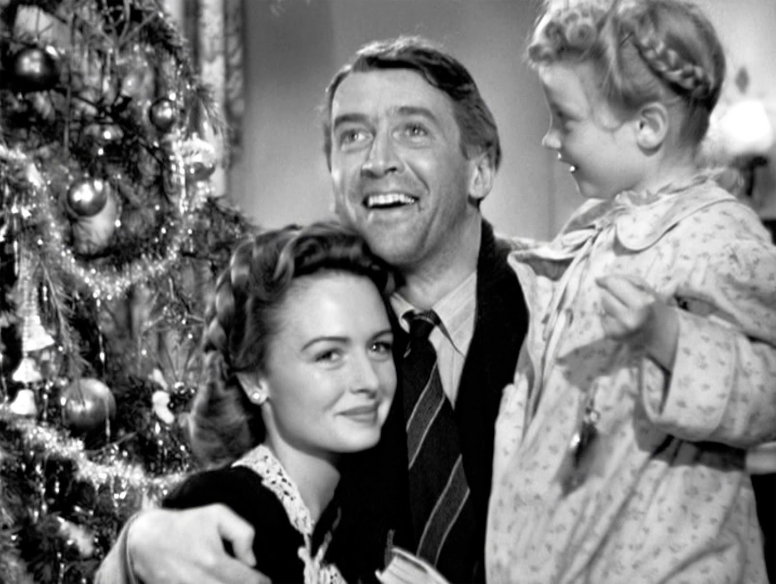 Christmas TV History: August 2015