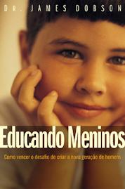 Recomendo: Educando meninos