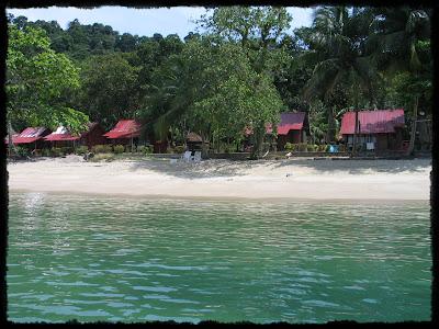 (Malaysia) - Pangkor Village