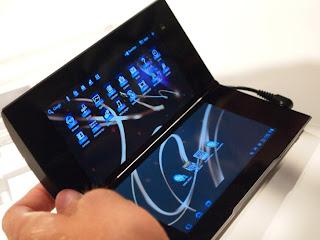 Gadget Terbaru Di Dunia 2011