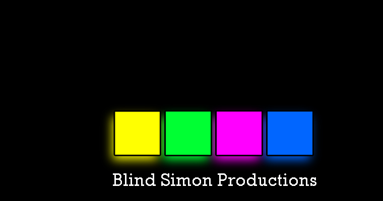 Blind Simon Productions