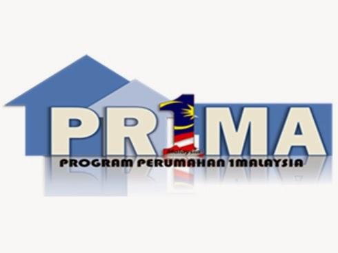 permohonan PR1MA