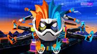 Kamen Rider Ex-Aid Episode 14 Subtitle Indonesia