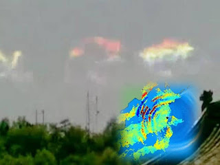 fukushima - NASA Coverup Of Reason Fukushima Radiation Disturbed The Upper Atmosphere