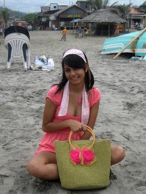 Nenas Ecuatorianas