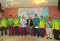 FPLA Tangerang Selatan