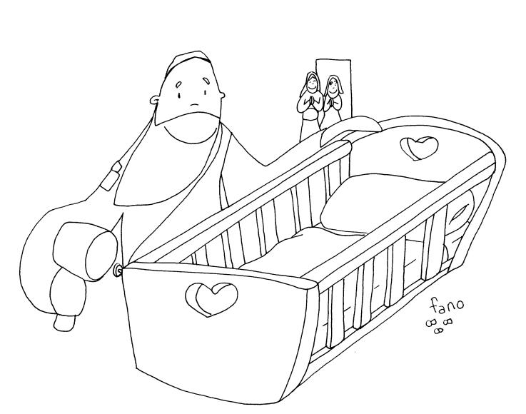 Compartiendo por amor: Dibujos Adviento