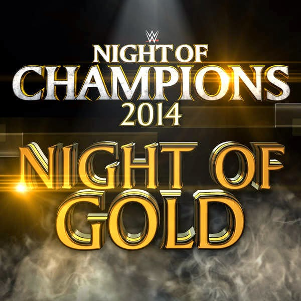 "Download WWE Night of Champions 2014 Official Theme ""Night of Gold"" By ""CFO$"" Free mp3"