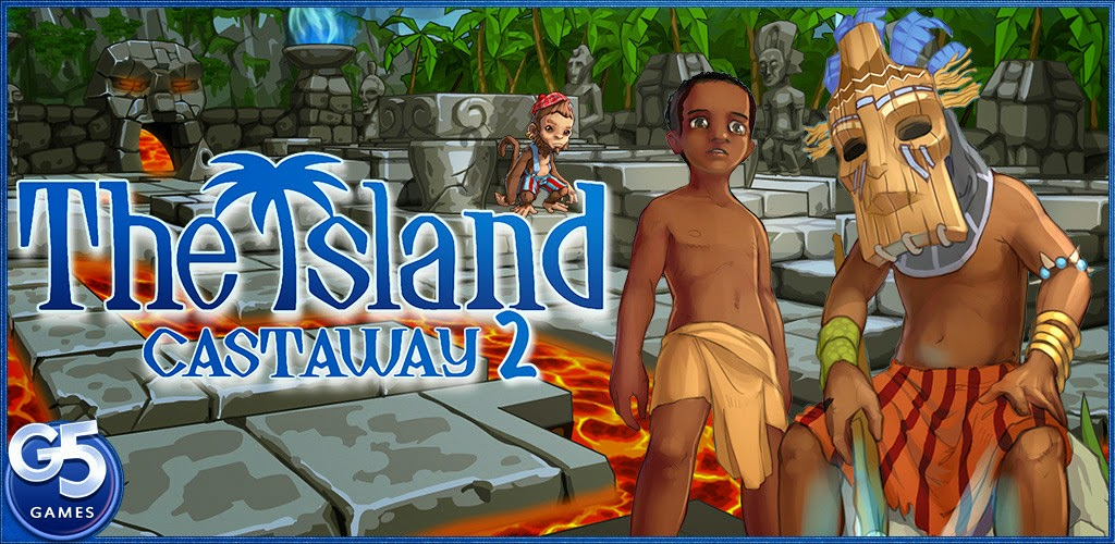The Island: Castaway® 2 v1.1 APK+DATA