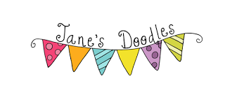 Jane's Doodles Free Shipping