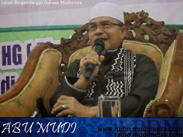 Abu Mudi: Awaluddin Ma'rifatullah