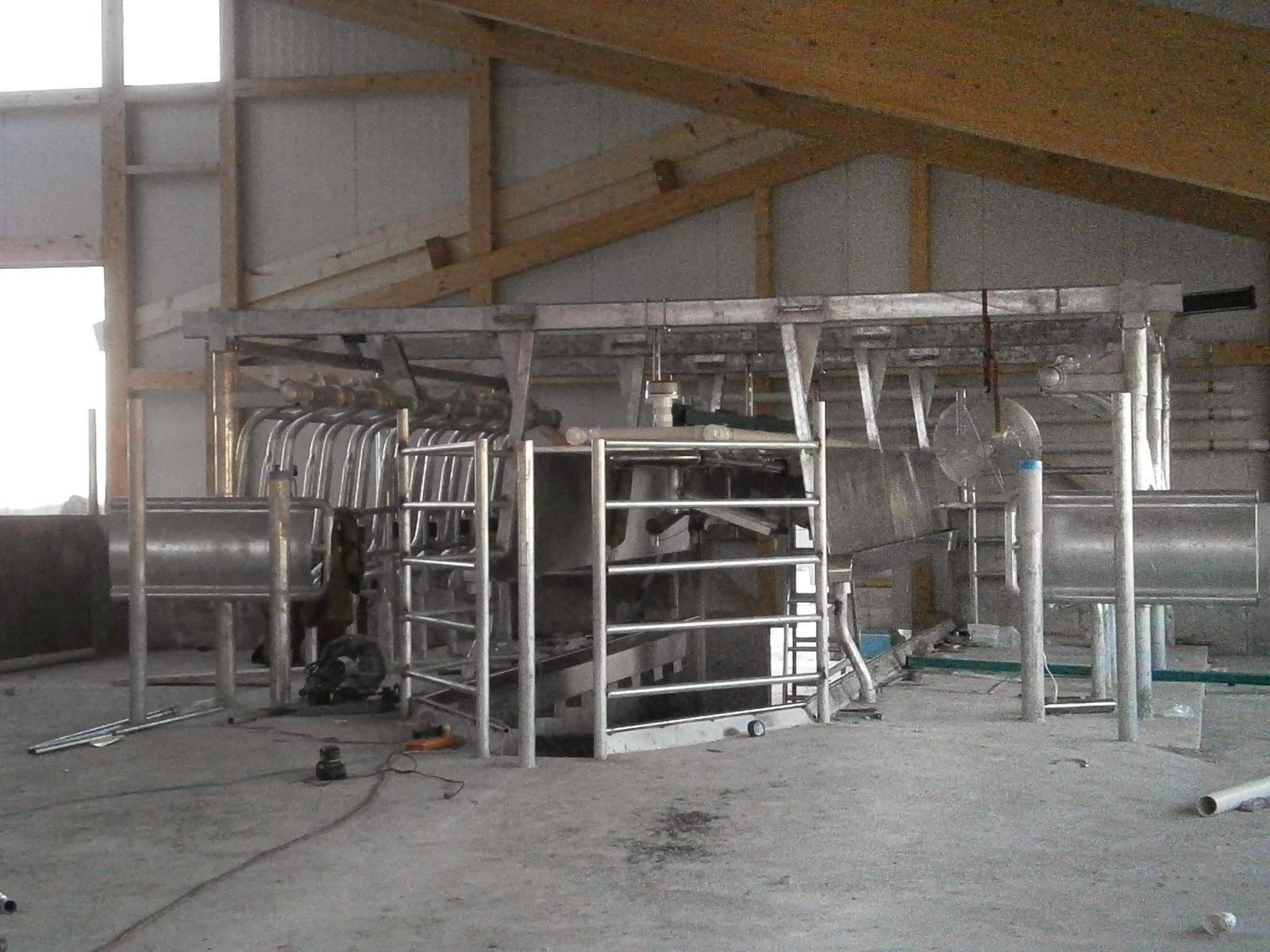 Wellsfarm Just Some Progress Updates