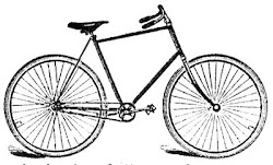 1893 Raleigh