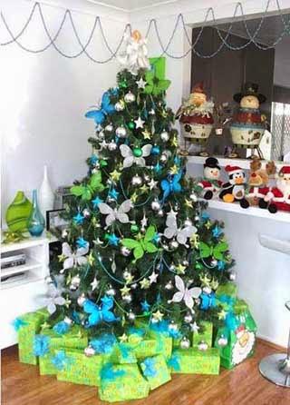 imagen de arbol para la navidad