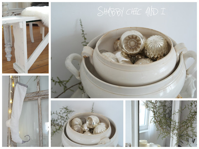 Collage von Shabby Chic and I