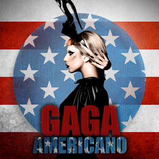 Lady GaGa - Americano Lyrics