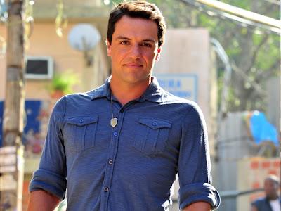 Rodrigo Lombardi rejeita papel em nova novela da globo