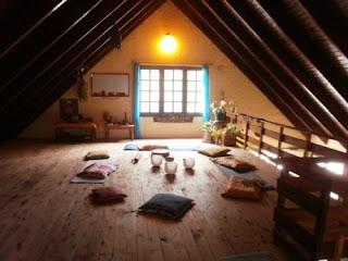 Vivianayoga donde meditar - Meditar en casa ...