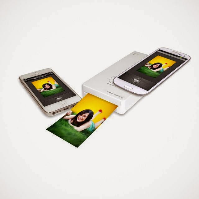 Best and Useful Pocket Photo Printers (15) 9