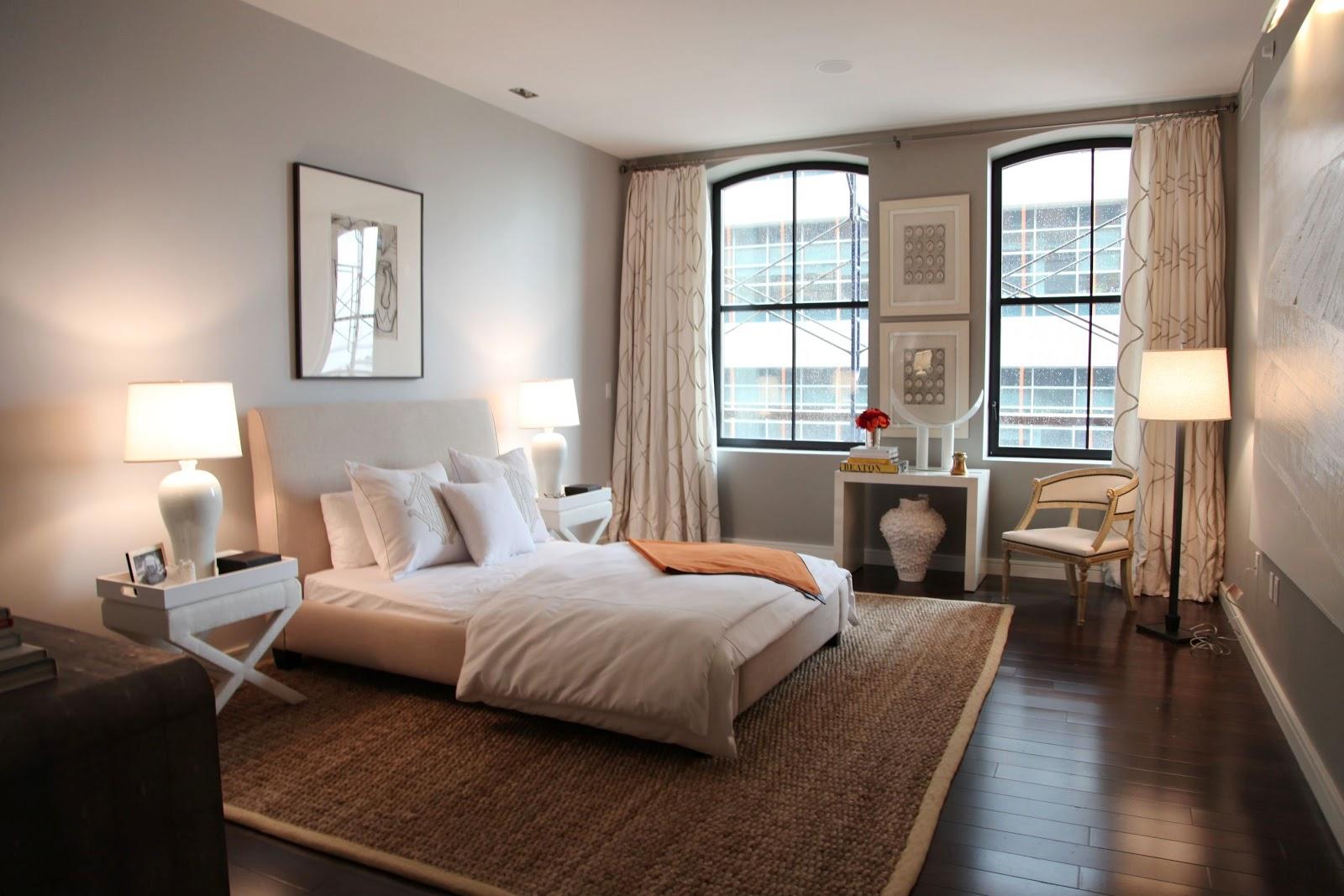Perfect Bedroom Minima Home October 2012