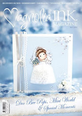 Latest Issue of Magnolia Ink