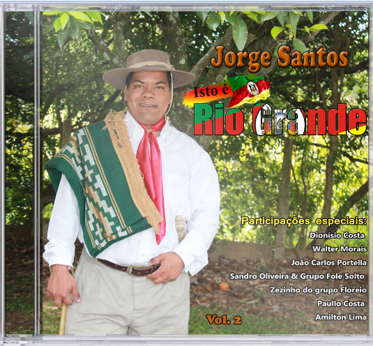 Jorge Santos Isto é Rio Grande