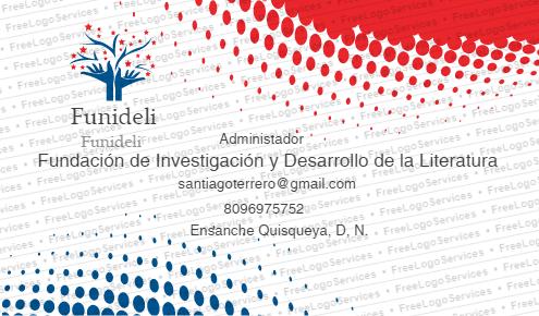 funideli (fundación de investigación y desarrollo de la literatura)