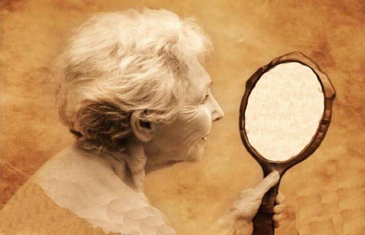 Envelhecemos
