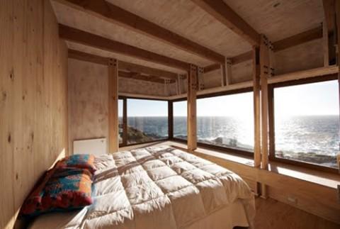 Mapesa peru casas prefabricadas machihembradas de madera para campo playa vivienda en per - Casas prefabricadas para el campo ...