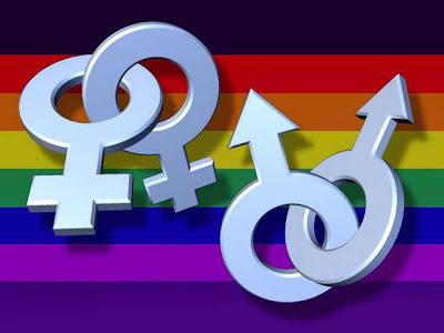 transgender party