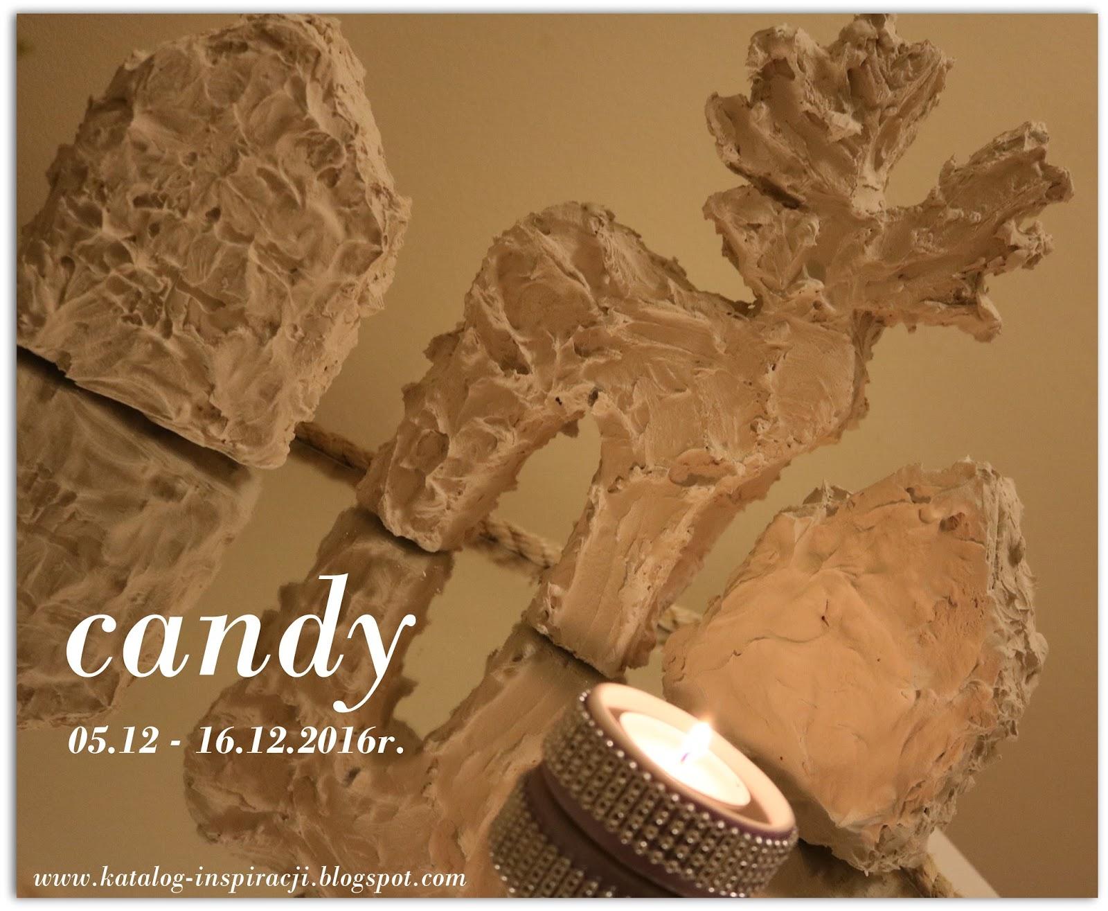 Candy Katalog Inspiracji