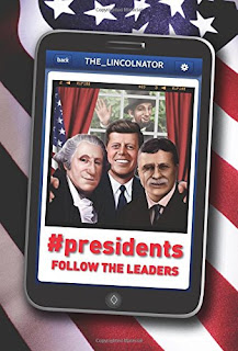 #Presidents: Follow the Leaders