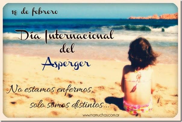 18 de febrero, Día Internacional del Asperger