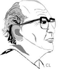 Poeta do testemunho... da problematização da sociedade...e de belíssimos escritos.