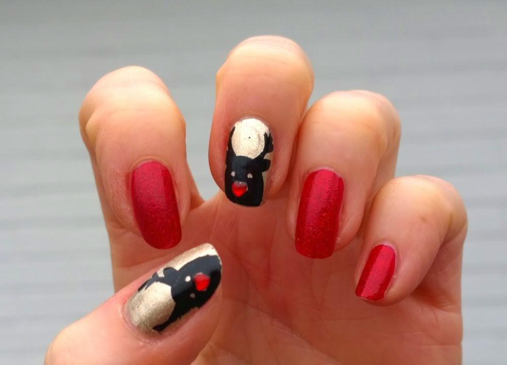 Sannes nails