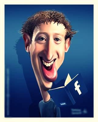 Penemu Facebook