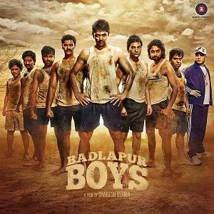 Watch Badlapur Boys (2014) DVDScr Hindi Full Movie Watch Online Free Download